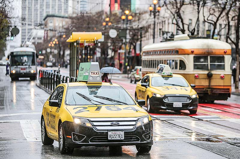SF Yellow Cab Bankruptcy