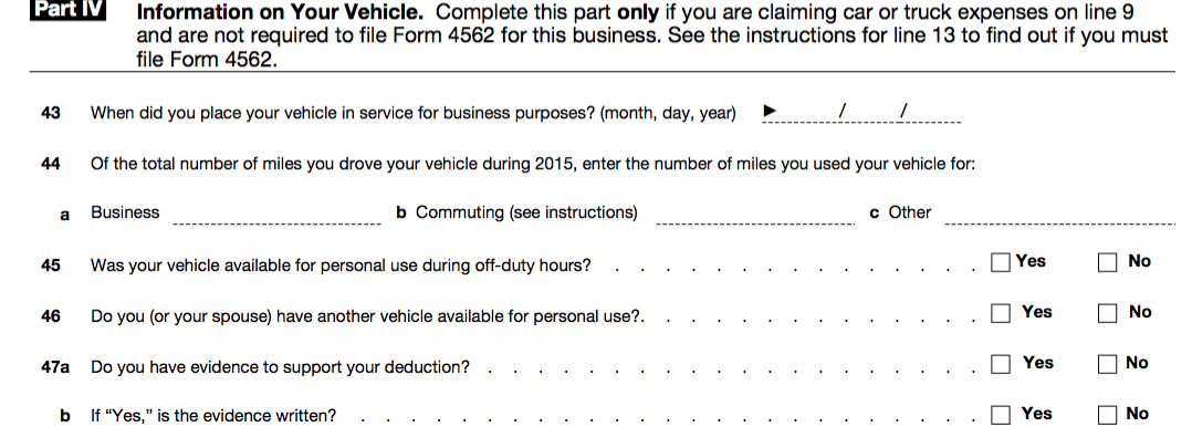 Filing taxes for Uber, Lyft, and others in the on-demand economy ...